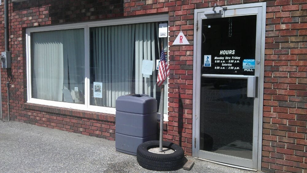 Lakeside Tire & Auto Service: 48 Lakeside Blvd, Hopatcong, NJ
