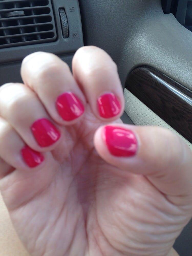 Classic Nails & Spa