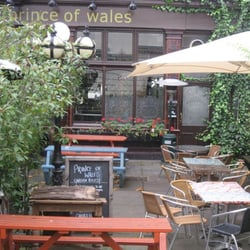 Prince Of Wales - CLOSED - Gastro Pubs - 14 Princedale ...