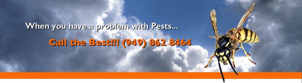 OC Total Pest Control