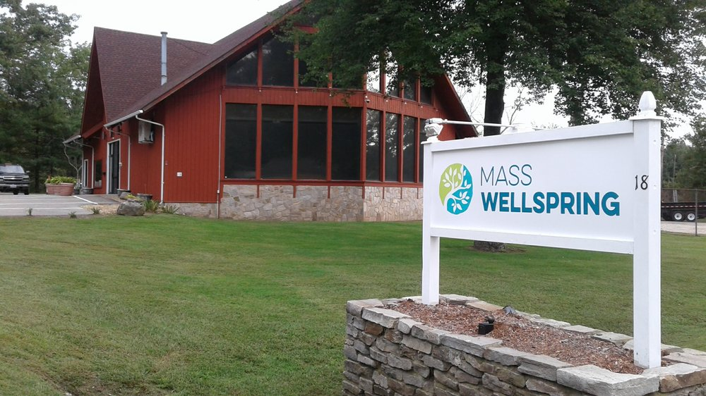 Mass Wellspring: 18 Powder Mill Rd, Acton, MA