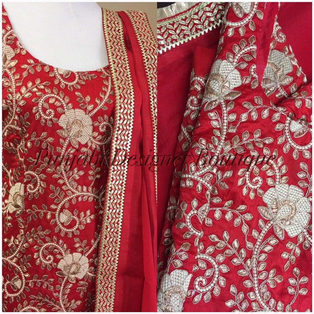 Photos For Punjabi Designer Boutique Yelp