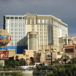 Aladdin Casino