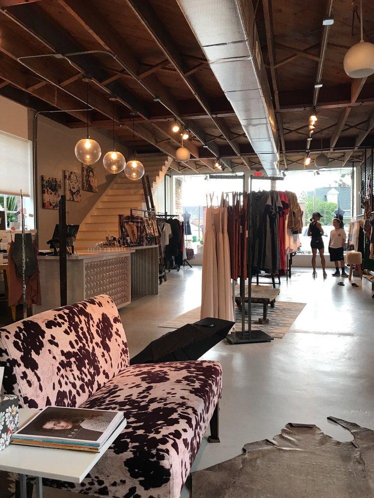 MOD Beauté Studio: 118 E Richardson Ave, Summerville, SC