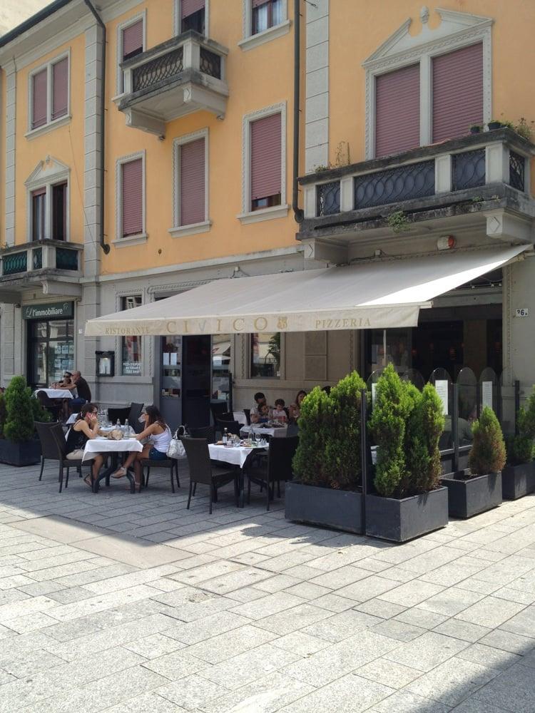 Civico 36 cucina lombarda piazza della libert 7 for Cocinar lombarda