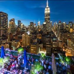 230 Fifth Rooftop Bar - 1901 Photos & 2479 Reviews ...