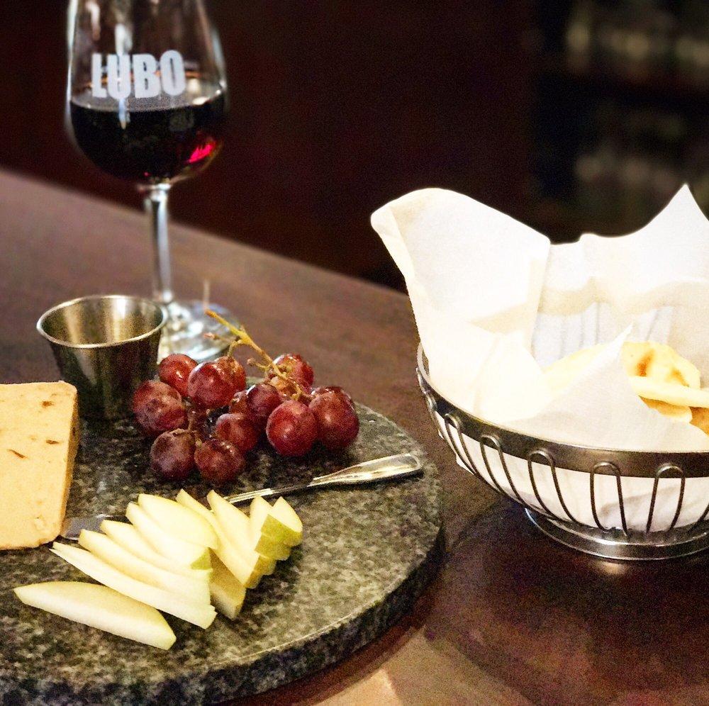 Lubo Wine Tasting Room
