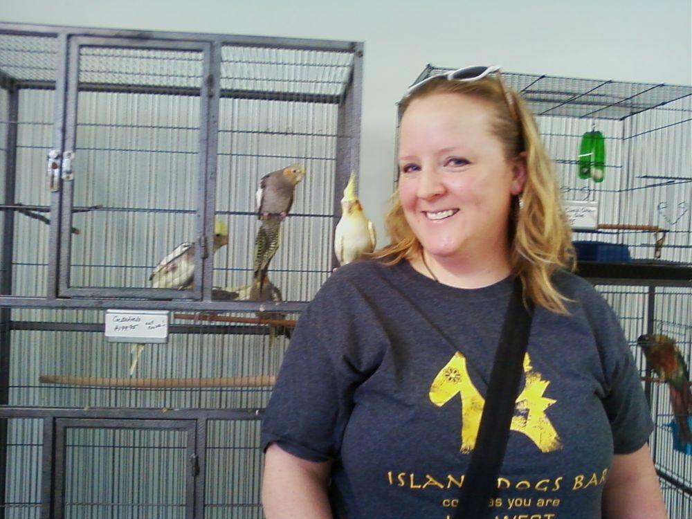 Adventure Birds of Bon Aqua: 9600 Hwy 46, Bon Aqua, TN