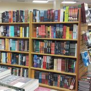 United States Photo Of Daedalus Books Warehouse Outlet