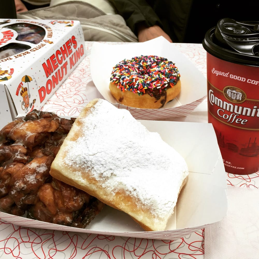 Meche\'s Donut King - 32 Photos & 29 Reviews - Donuts - 402 Guilbeau ...