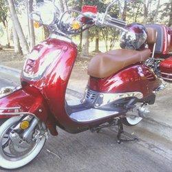 Rancho cordova motorcycle dismantler