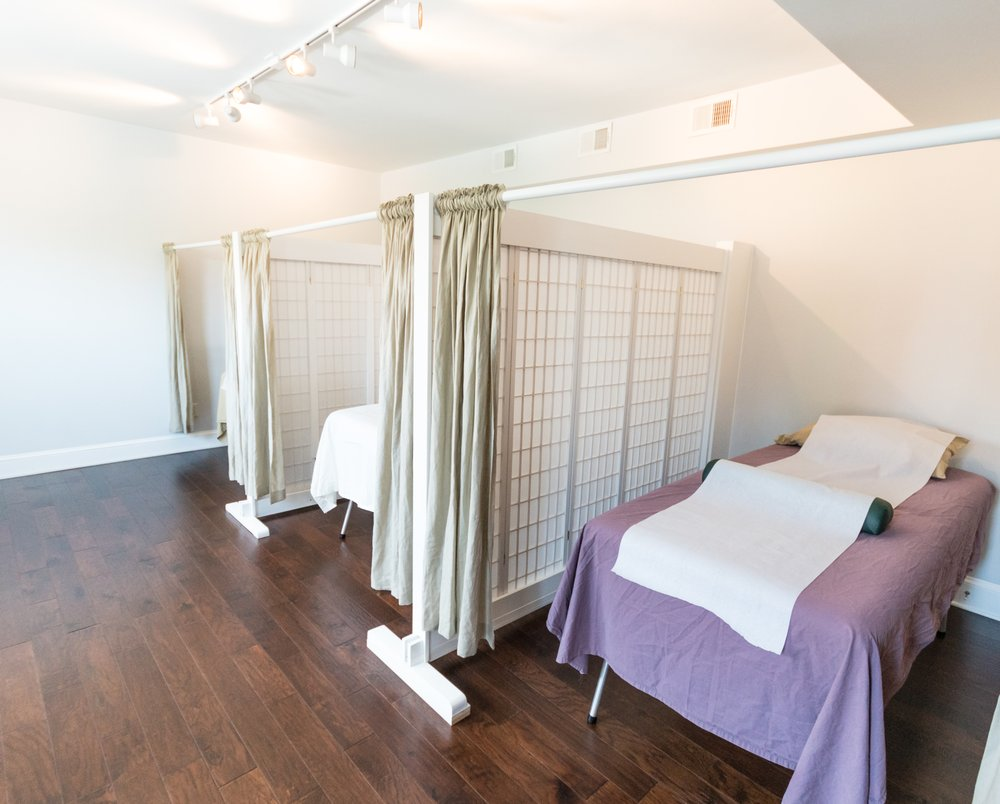 Transformational Acupuncture: 1645 Connecticut Ave NW, Washington, DC, DC