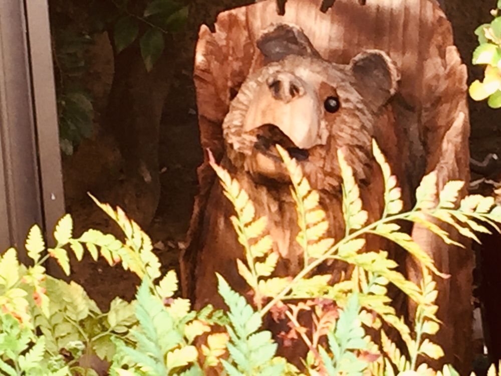 Korbly Wood Products: 6868 Avenue Of The Giants, Miranda, CA