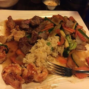 Shogun japanese restaurant 88 photos 57 reviews - Shogun japanese cuisine ...