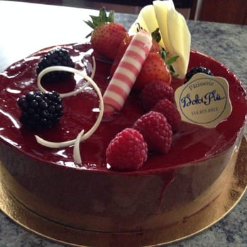 Where To Buy A Good Birthday Cake In Montreal