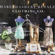 054ab1a8161 ... Photo of Haberdashery - Portland