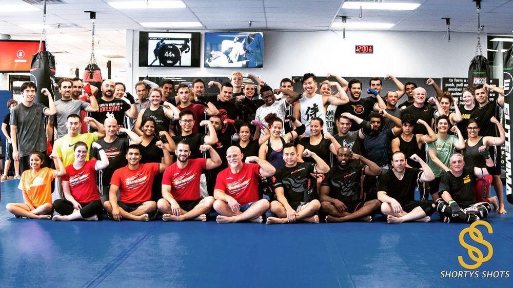 Elite MMA - Greenway Plaza: 3311 Richmond Ave, Houston, TX