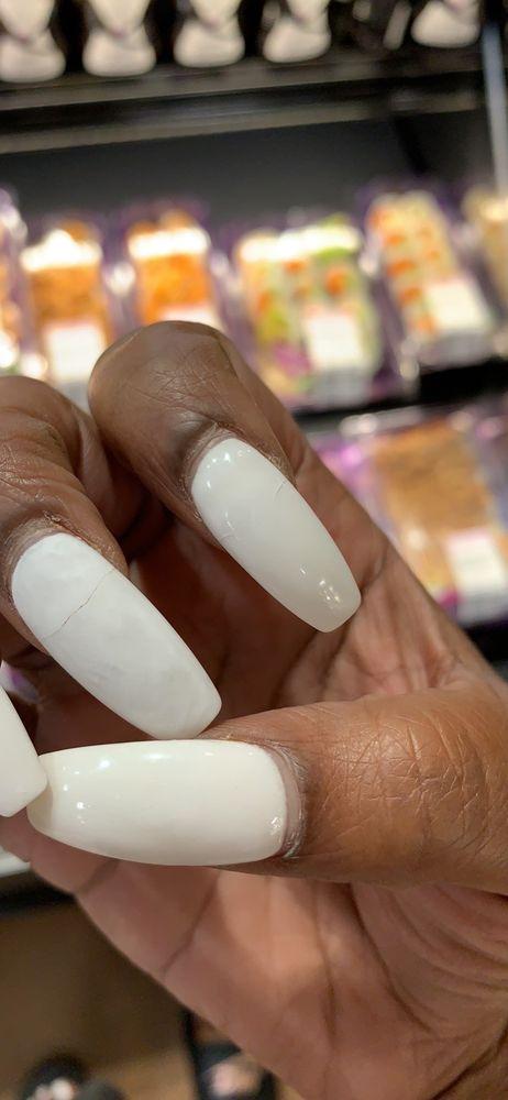 Vip Spa & Nails: 4104 Airline Dr, Bossier City, LA