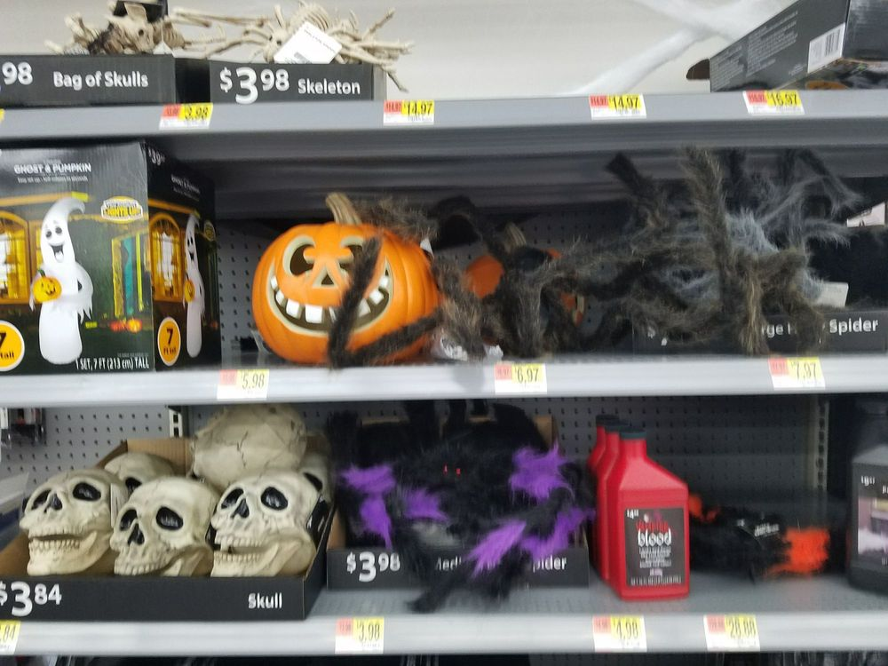 Walmart Stock Phone Number >> Walmart Supercenter - 14 Photos & 14 Reviews - Department ...