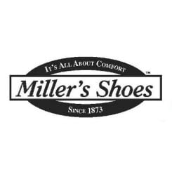 Miller's Shoe Store: 2520 Mill St, Aliquippa, PA