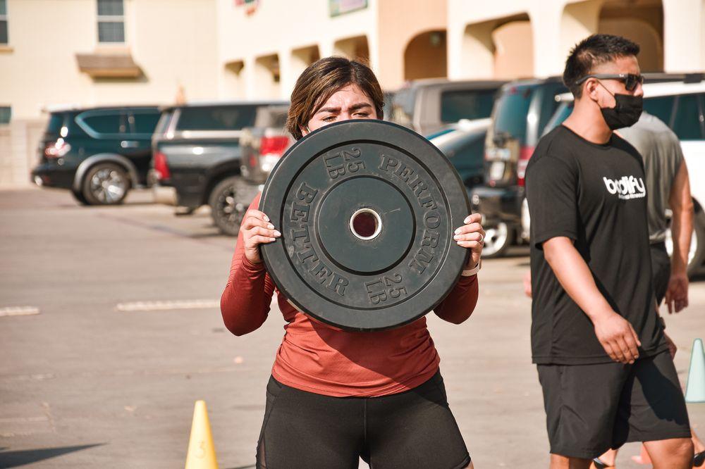 Bodify Functional Fitness
