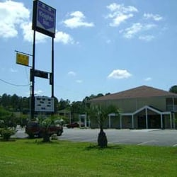 Photo Of Knights Inn Hardeeville Sc United States