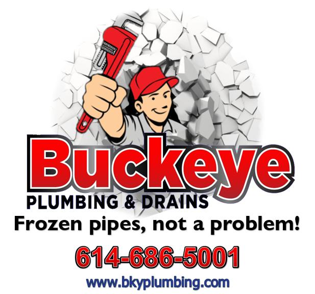 Buckeye Plumbing & Drains: Orient, OH