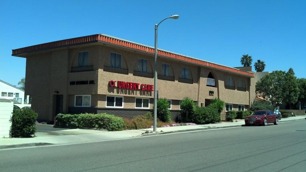 Huntington Beach Urgent Care Huntington Beach Ca