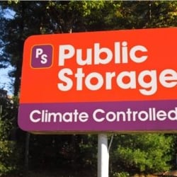 Photo Of Public Storage   Nashua, NH, United States