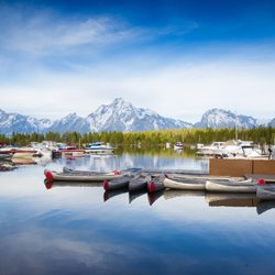 Colter Bay Village And Marina 48 Photos 63 Reviews Hotels Moran Wy Phone Number Last Updated January 2 2019 Yelp