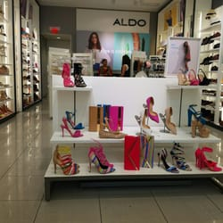 aldo shoes store manager salary
