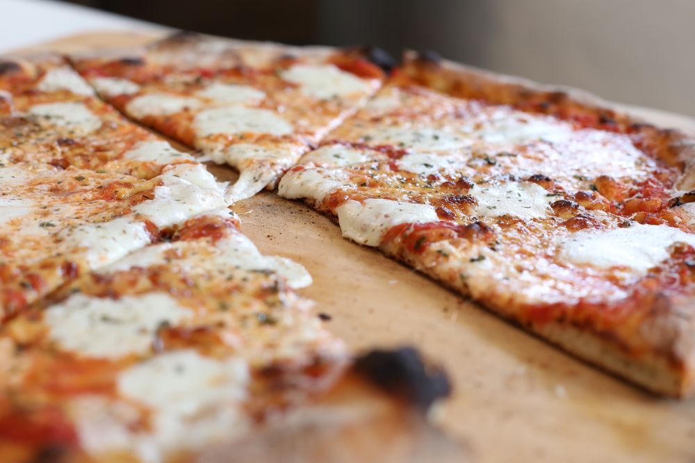 Grigg Street Pizza: 1 Grigg St, Greenwich, CT