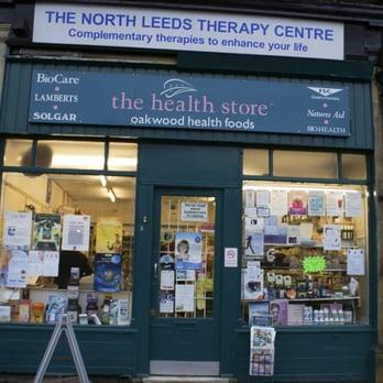 health store near me