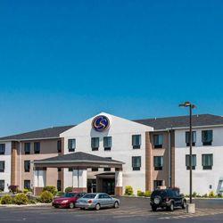Comfort Suites 18 Photos 11 Reviews Hotels 1755 Phoenix St