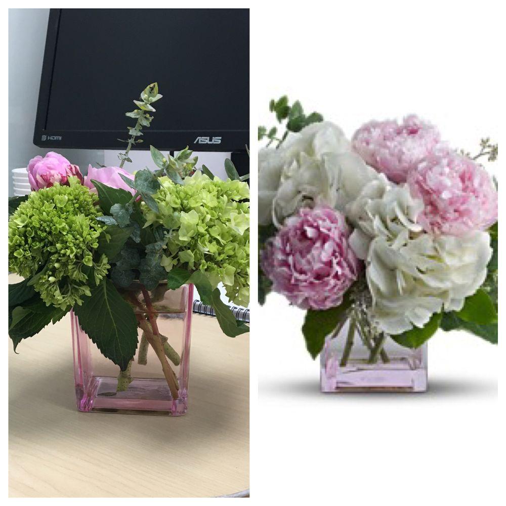 Michaelas Flower Shop