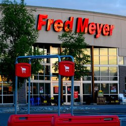 photo of fred meyer anchorage ak united states - Fred Meyer Christmas Eve Hours