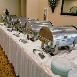 Photo Of Hilton Garden Inn   Suffolk, VA, United States. The Catering Team