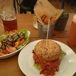 burger take away østerbro
