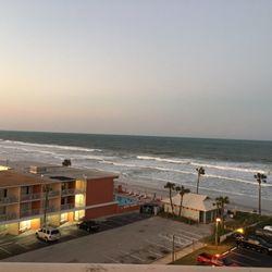 Photo Of Ocean Breeze Club Hotel Daytona Beach Fl United States