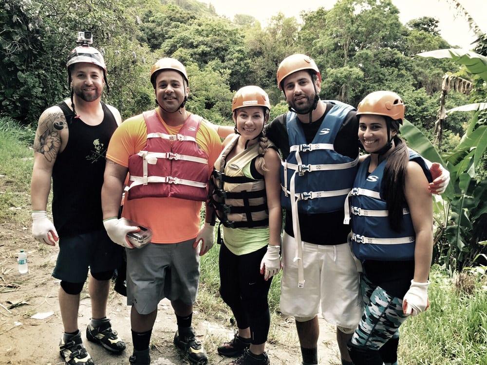 Montaña Explora: Naguabo, El Yunque, PR