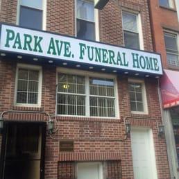 Park Avenue Funeral Home