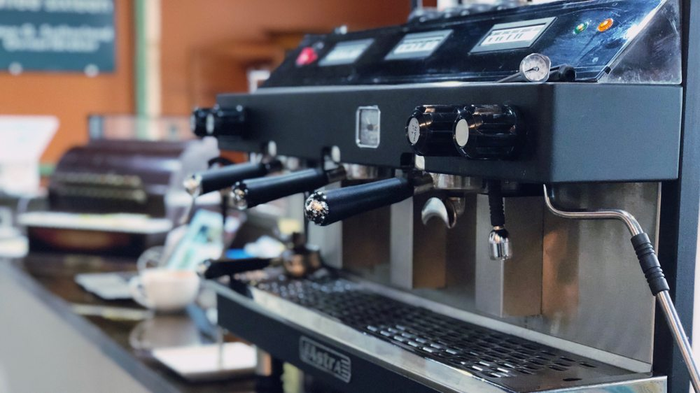 Resto Espresso: 310 W Hwy 212, Norwood Young America, MN