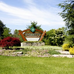 Everett s landscape management landscaping 7884 for Landscaping rocks grand rapids mi