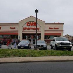 CVS Pharmacy - Drugstores - 1100 Liberty St, Trenton, NJ