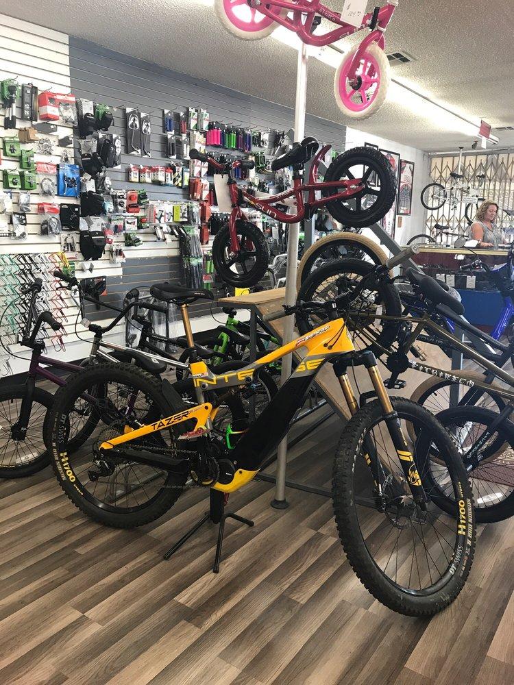 Southridge Cycling: 9199 Jurupa Rd, Riverside, CA