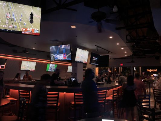 Valhalla Esports Lounge - 14 Photos - Bars - 710 B West