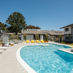 The Lagoons Apartments Foster City