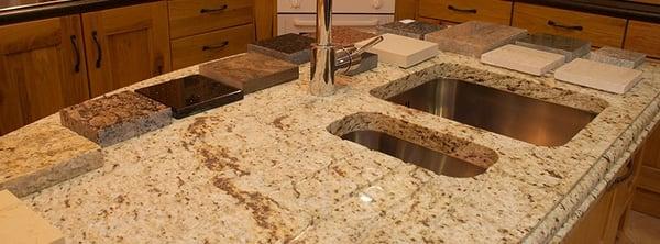 Merveilleux Photo Of Granite Countertops For Less   Cincinnati, OH, United States