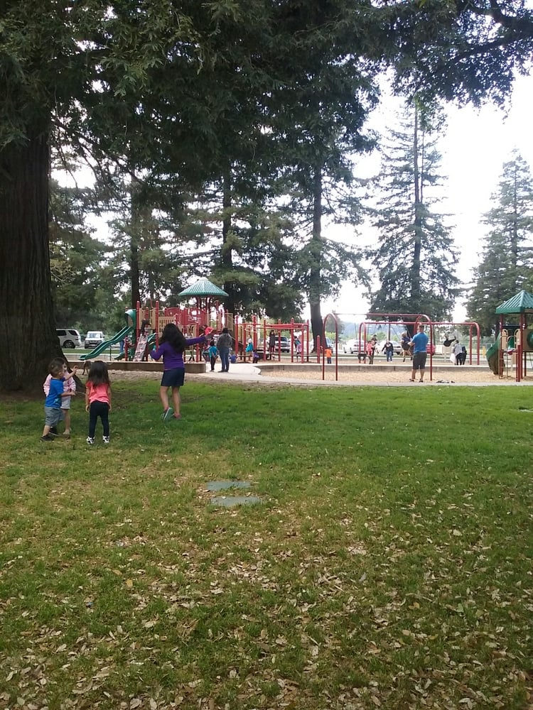 Christmas Hill Park Ca.Playground Yelp