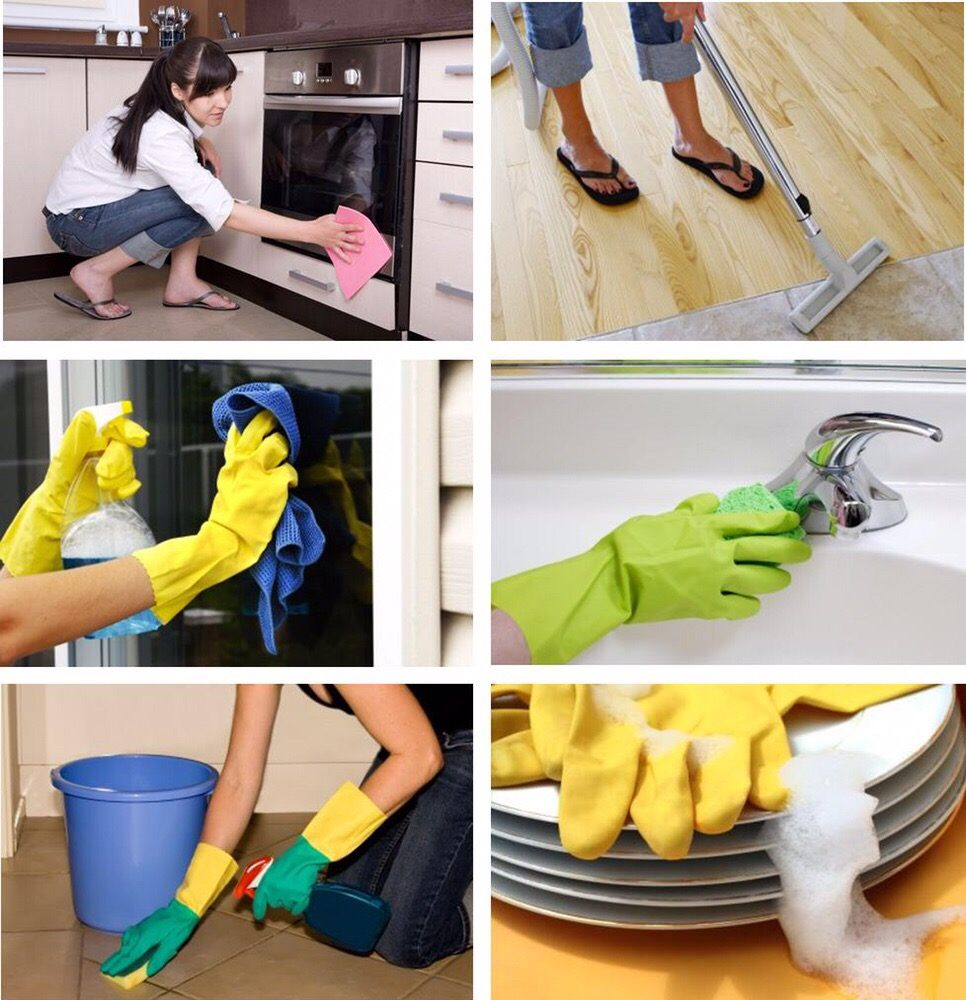 Cleaning by Arianny: Hudson, FL